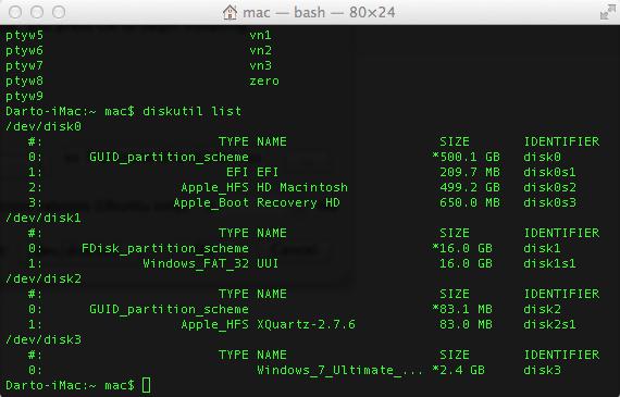 terminal_diskutil_list