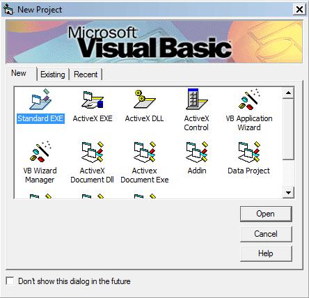 Install Visual Basic 6 on Windows 7 / Windows 8