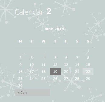 wordpress-calendar-widget-style2