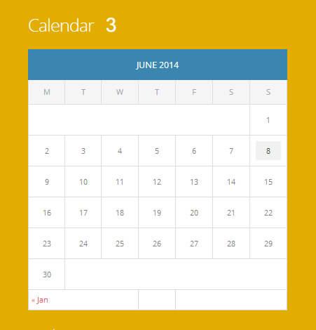 wordpress-calendar-widget-style3