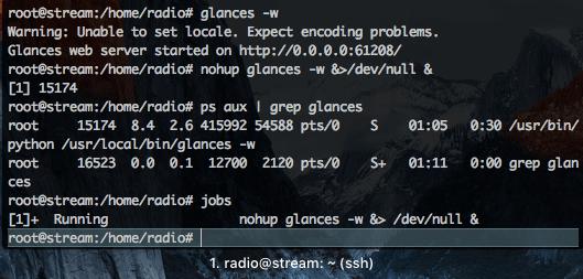 Linux: Menjalankan Perintah di Belakang Layar (Background)
